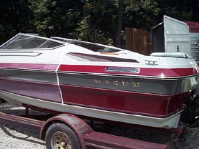 High Quality Indycovers Boat Covers And Upholstery