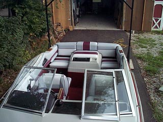 florida done tampa by nautical of boat st photos petersburg work reupholster upholstery clearwater interior marine repair